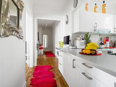 Photo for Large apartment, 15th district of Paris