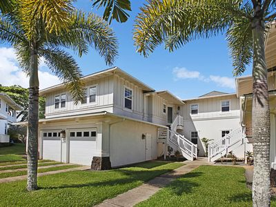 Photo for Plantation At Princeville #921: Great family location with AC