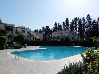 Photo for 2 Bedroom Apartment, Abitare, Paphos
