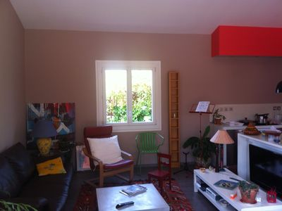 Photo for 10 minutes from Aix en Provence Modern House Ideal Holiday 120m2