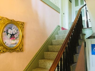 Photo for Victorian Suite - In the heart of Ligonier