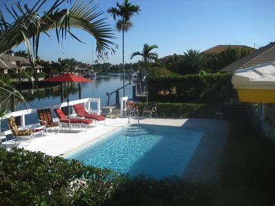 Photo for Bright Spacious 3bed/2bath Intracoastal Home Minutes To Beach, Shops
