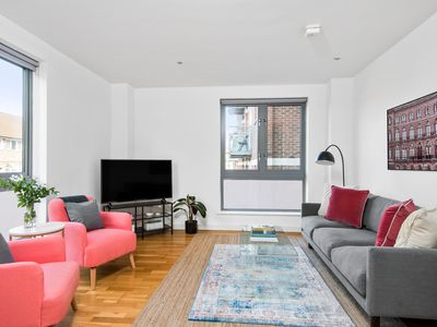 Photo for Contemporary 2BR in Shoreditch by Sonder