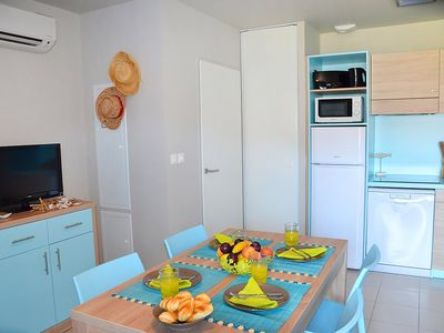 Photo for House in Marseillan with Parking, Internet, Washing machine, Air conditioning (525212)
