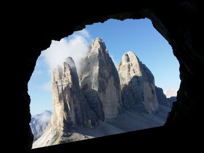 Photo for Angererhof apartment - in the Dolomites - another holiday