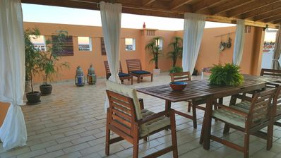 Photo for Apartment Formosa - Bright and confortable 2 bedroom apartment in Tavira