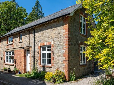 Photo for Strelna Coach House - Gateway to the Moor