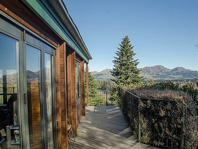 Photo for Alpine on Oregon - Hanmer Springs Holiday Home