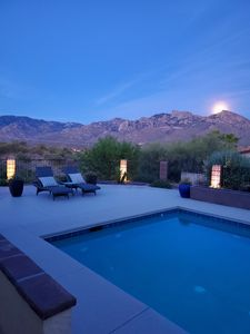 Photo for Resort Styled Luxury Home, Spectacular View, 2 Master Suites, Renovated 2018