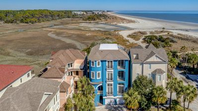 Photo for 4 Collier Court - 3rd Row Ocean and Amazing Ocean Views