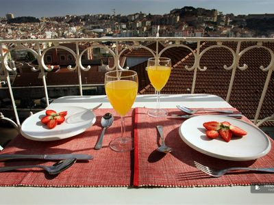 Photo for Friendly Rentals The Sete Colinas Apartment in Lisbon