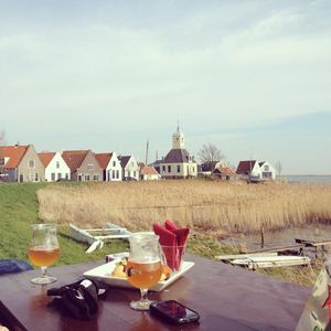 Photo for Romantic holiday home Amsterdam, private garden, free WIFI & parking, dog allowe