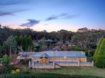 Photo for Highland House for 16, Southern Highlands
