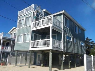 Photo for Oceanside with Ocean Views, Bay Views and Family Fun - New Rental in 2018
