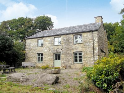4 bedroom accommodation in Warleggan, near Bodmin