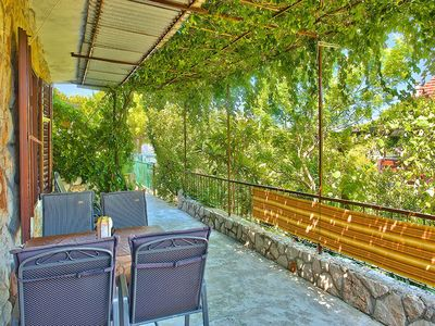 Photo for Apartment VB  A5 Vinka 4(4+1)  - Jelsa, Island Hvar, Croatia