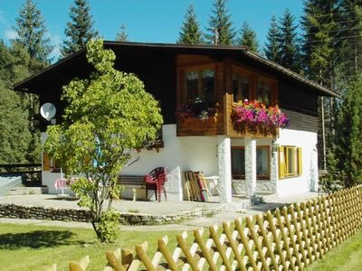 Photo for Apartment / 2 bedrooms / shower, WC - Gasthof Alpenblick