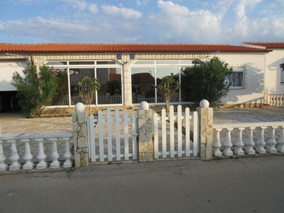 Photo for Apartment with 2 apartments on the island of Vir.