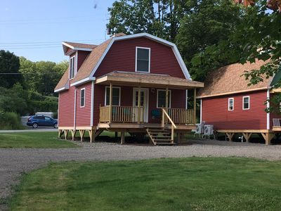 Photo for Drake's Escape, Barn #2: Ideal location for Oneonta/Cooperstown   SALE 8/16-11/1