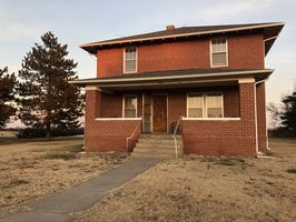 Photo for 5BR House Vacation Rental in Collyer, Kansas