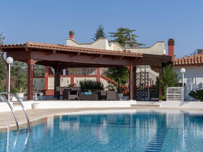 Photo for Villa with Private Pool in Puglia for 16 people