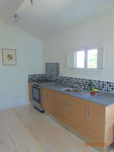 Photo for Casita Lulu, is a two bedroom, one bathroom wooden house
