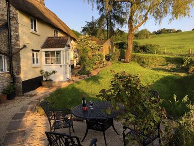 Photo for 2 bedroom Cottage in Honiton - 53455