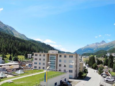 Photo for St. Moritz an amazing location and Chesa Anemona an wonderful apartment