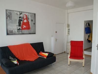 Photo for Renovated apartment 55 m² 5/7 pers