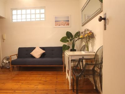 Photo for CHARMING CENTRAL STUDIO IN PRIME LOCATION - GREAT VALUE!