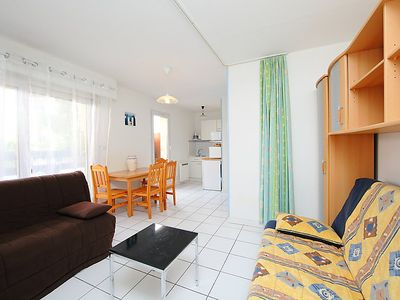 Photo for Apartment PORT SUD in Capbreton - 2 persons, 1 bedrooms