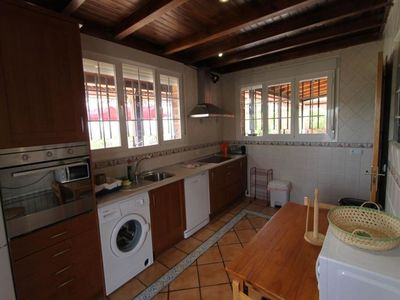 Photo for House in Seseña with Parking, Internet, Washing machine, Air conditioning (637075)