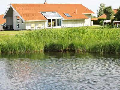 Photo for House 1.2 km from the center of Otterndorf with Internet, Washing machine (276791)