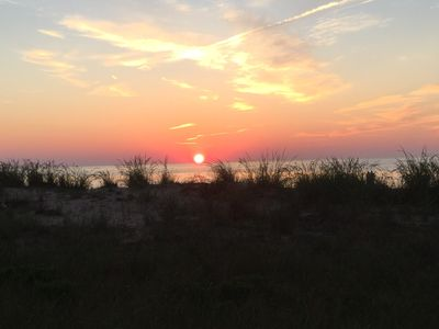 Photo for Lovely oceanfront 2 bedroom condo in North Ocean City, MD