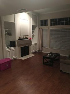 Again...spacious living room for hosting and local meet ups