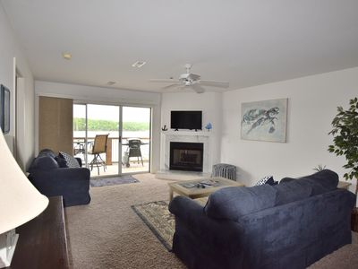 Photo for Ledges (10310) 2 BR/2 Bath Condo with Awesome lake view (Sleeps 8)