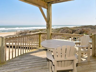 Photo for Starlights 1 - OCEANFRONT, Extraordinary View!