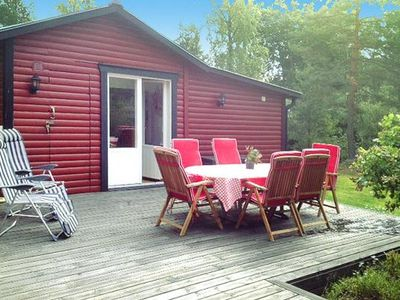 Photo for holiday home, Vaxholm  in Um Stockholm - 6 persons, 1 bedroom