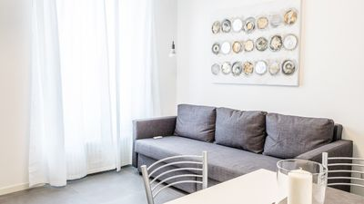 Photo for 113 · New and fully furnished apartment in Romana