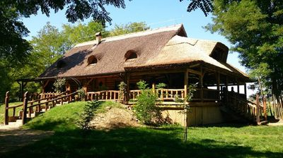 Photo for 1BR House Vacation Rental in Bilje, Osijek-Baranja