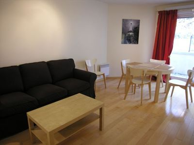 Photo for 2-room apartment of 50 m