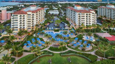 Photo for Marriott's Ocean Pointe - Beautiful 2 Bdrm Villa - Fourth of July at the Beach