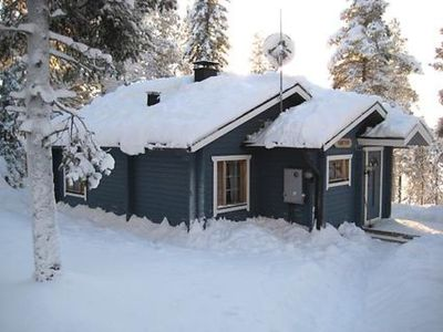 Photo for Vacation home Rinnetupa  in Muonio, Lappi - 4 persons, 1 bedroom