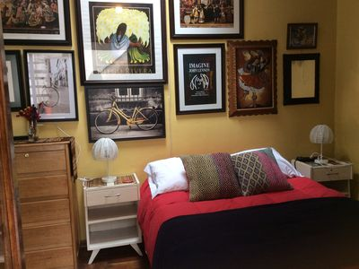 Photo for SELF-CONTAINED SUITE W/PRIVATE BATH & OWN ENTRANCE X UP TO 2 GUESTS