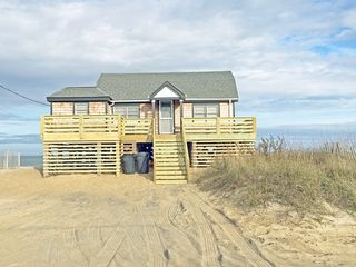 Kitty Hawk house