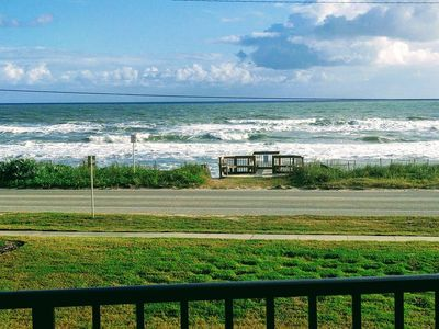 Photo for 2/2 Direct Oceanfront w/ Oversized Private Balcony