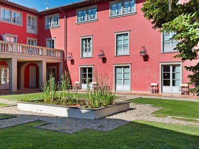 Photo for Modern Holiday Home in Rignano sull'Arno with Swimming Pool