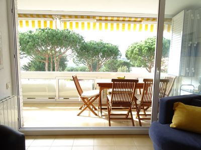 Photo for 3BR Apartment Vacation Rental in Platja d'Aro
