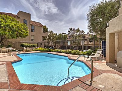 Photo for NEW! Chic Thousand Oaks Condo w/ Pool & Hot Tub!