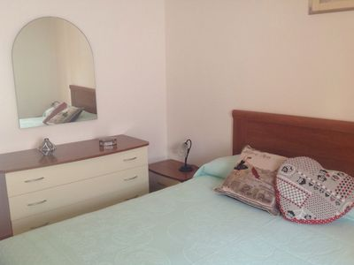 Photo for Torre San Giovanni: Delicious flat in the heart of salento 50 mt from the sea